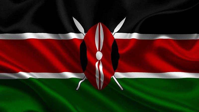 Kenya Loyalty Pledge