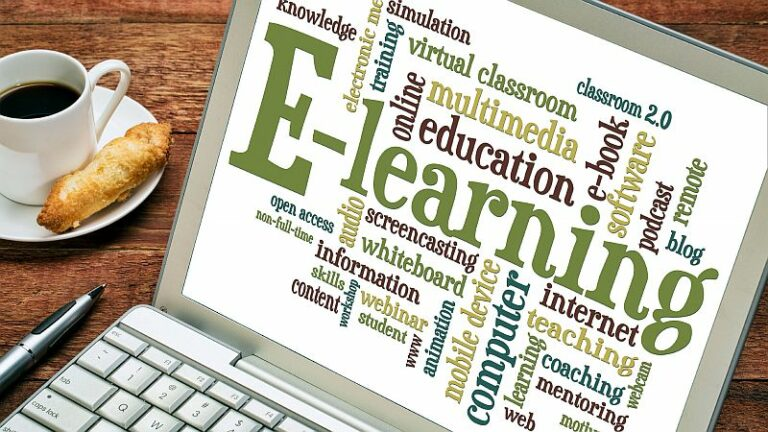 Benefits of E-Learning In Kenya 2020