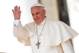 Pope coming to Kenya