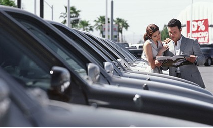 Why choose to buy a pre-owned car