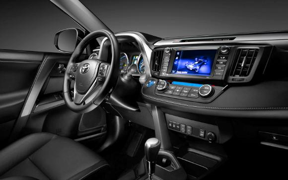 Toyota Launches 2016 RAV4 In Kenya