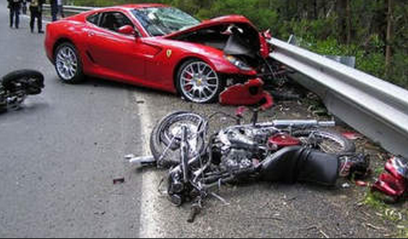 Things You Have to Do After an Auto Accident