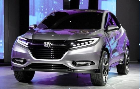 All-New 2016 Honda Pilot SUV Fresh takes