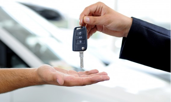 4 Simple Steps to Follow When Selling Your Car