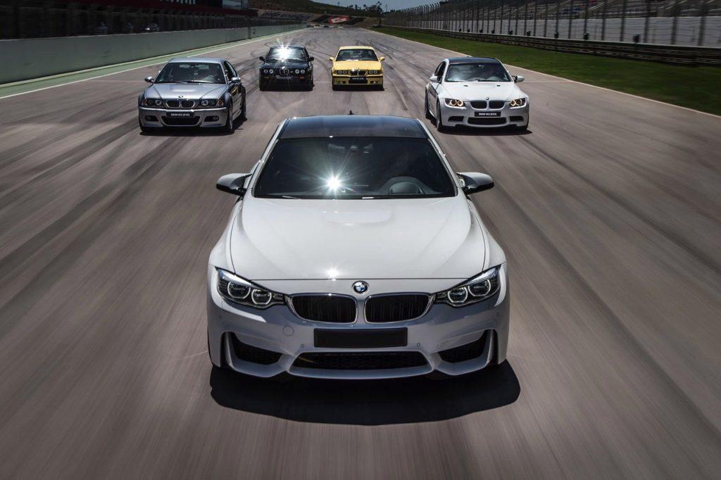 BMW M3 Series