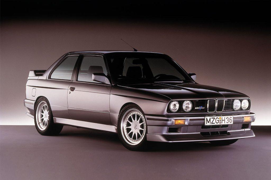 E30 M3 (1986-1991)