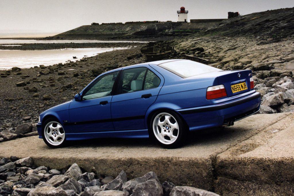 E36 M3 (1995-1999)