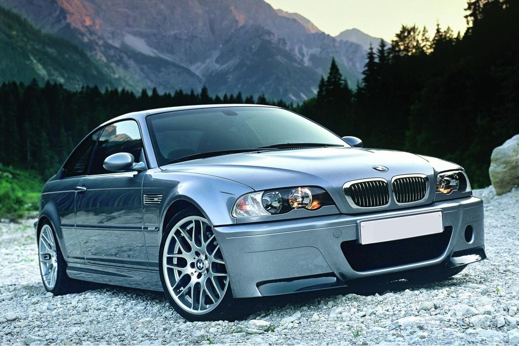 E46 M3 (2000-2006)
