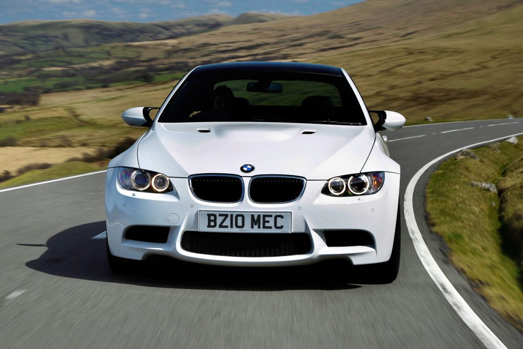 Bmw M3 Series Urban Kenyans