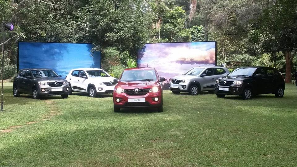 Renault Kenya