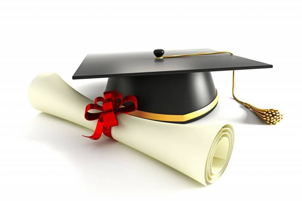 Masters Degree In Education Online