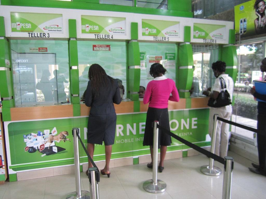 Mpesa Charges 2020: Safaricom Mpesa Rates & Tariffs