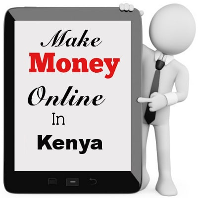 make money online in kenya