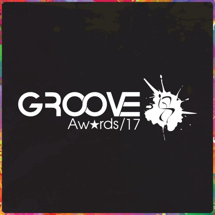 Groove Awards 2017 Nominees