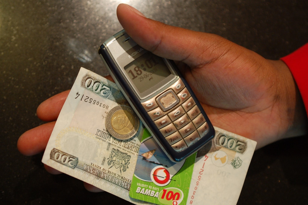 Instant Unsecured Mobile Loans in Kenya