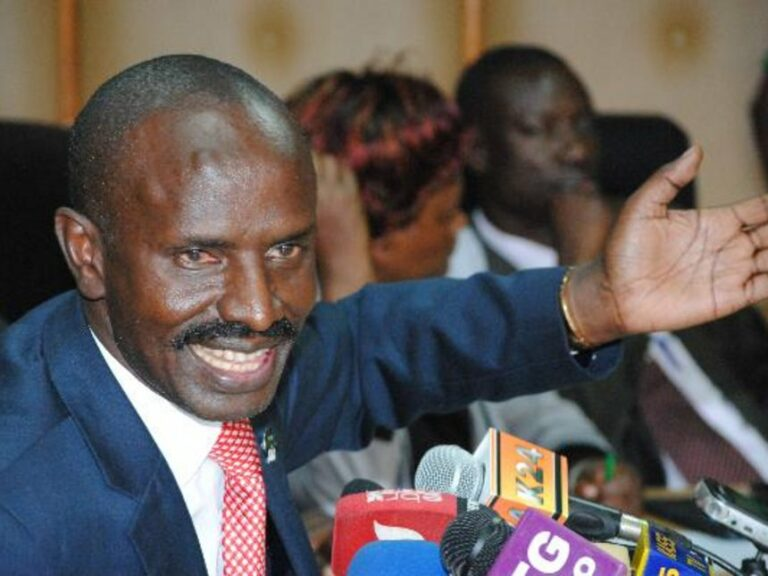 Kenyan Teachers to get pay rise beginning July 2017
