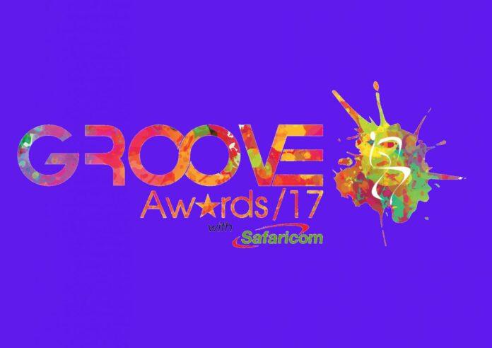 Groove Awards Winners