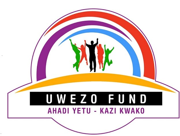 Uwezo Fund Registration and Application