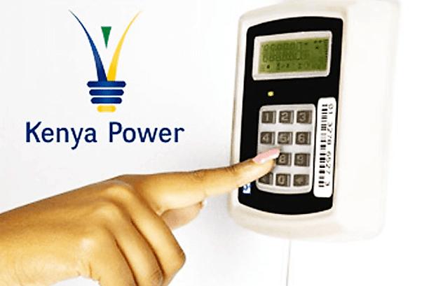 Kenya power tokens online dating