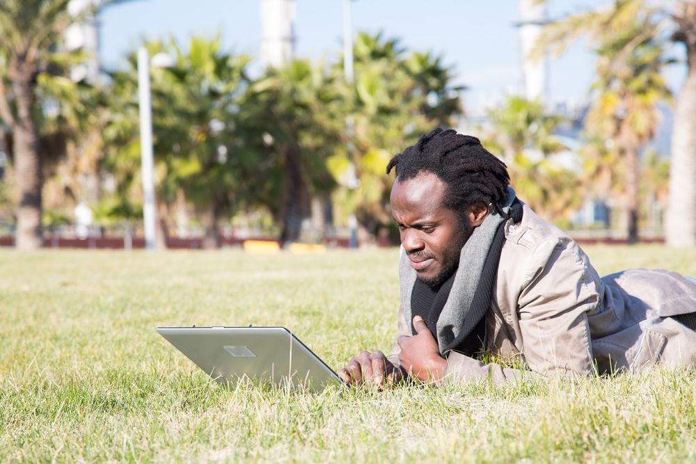 East Africa's big potential for e-learning