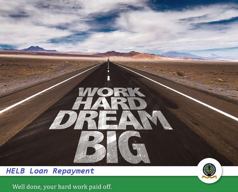 HELB Loan Repayment