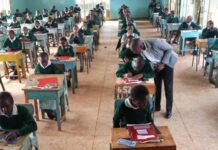 New Examination rules for KCPE and KCSE Students