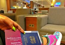 Kenyan Passport renewal