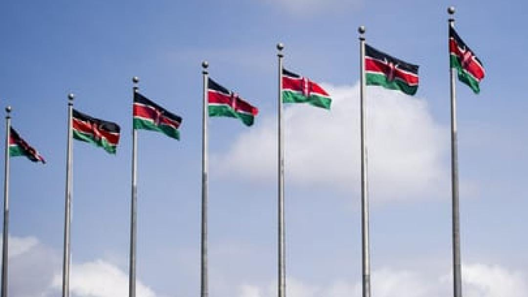 List of Elected Governors in Kenya