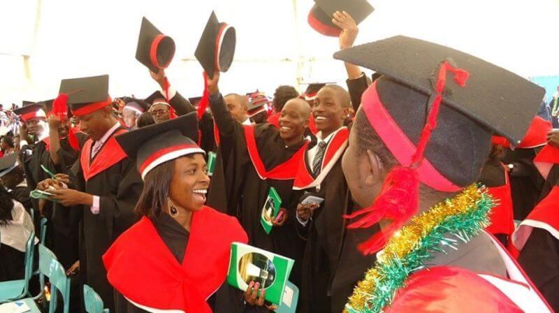 Moi University Scholarships