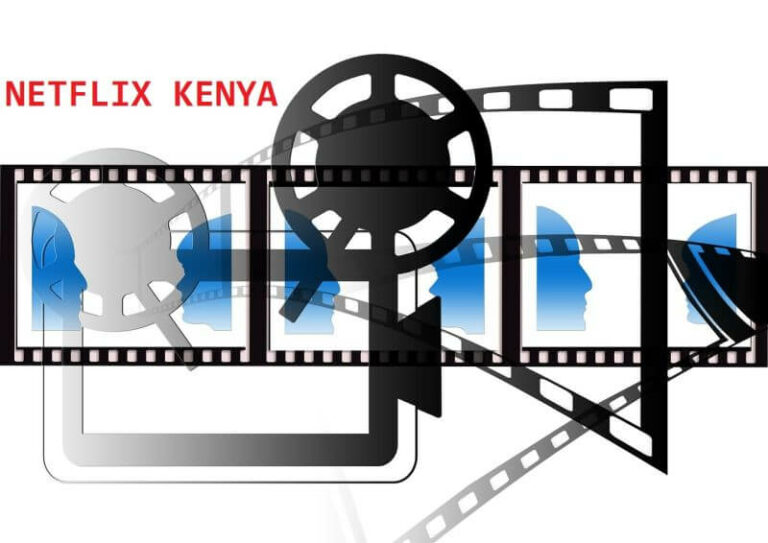 Netflix Kenya Subscription & Charges (2020 Update)