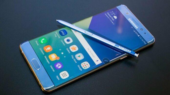 Samsung Galaxy Note 8 Price in kenya