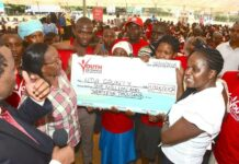 Youth Fund Kenya