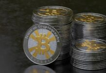 Bitcoins in Kenya