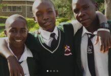 Kenya Education Fund