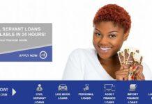 Platinum Credit Kenya