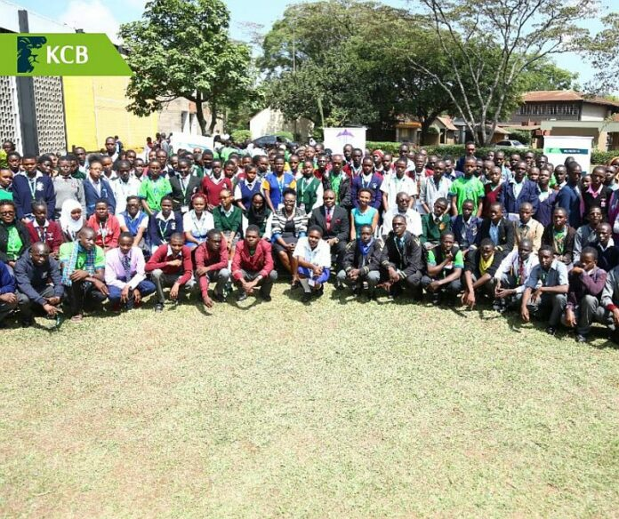 KCB Foundation Scholarships