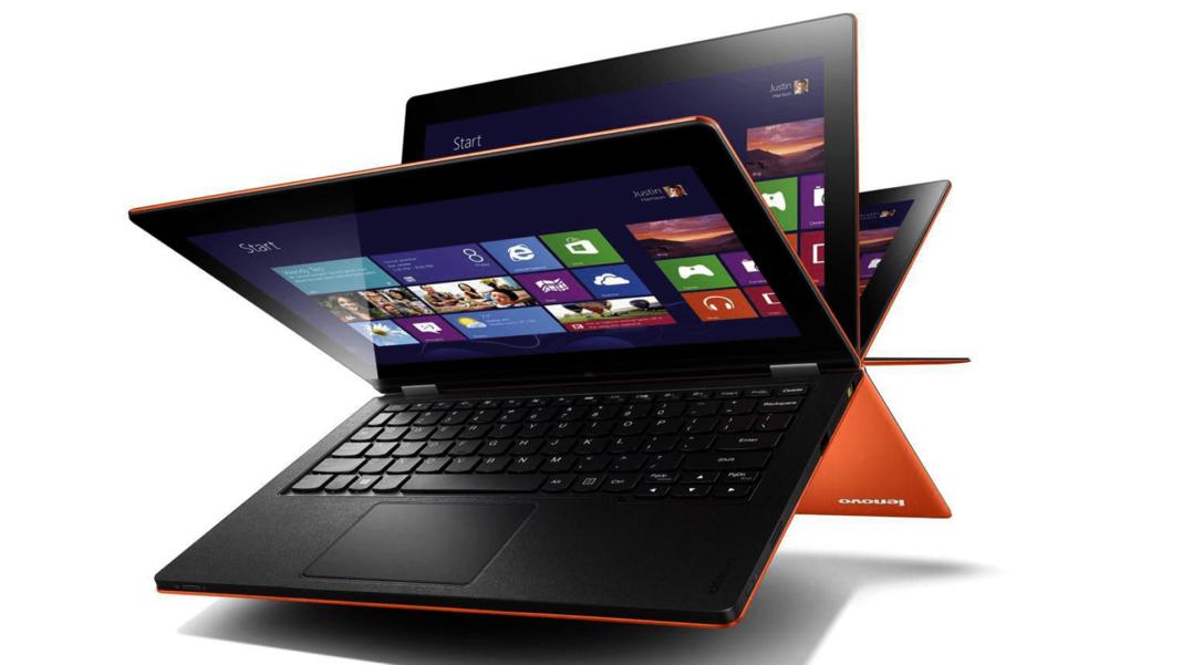 Flexible Laptops