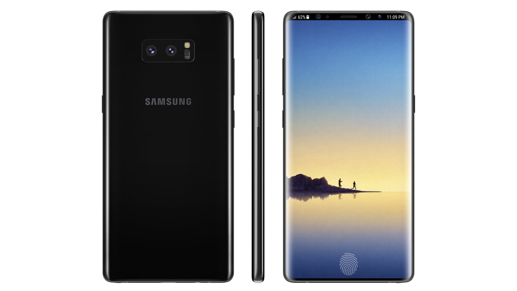 Samsung Galaxy Note 9: Specs, Price, Release Date