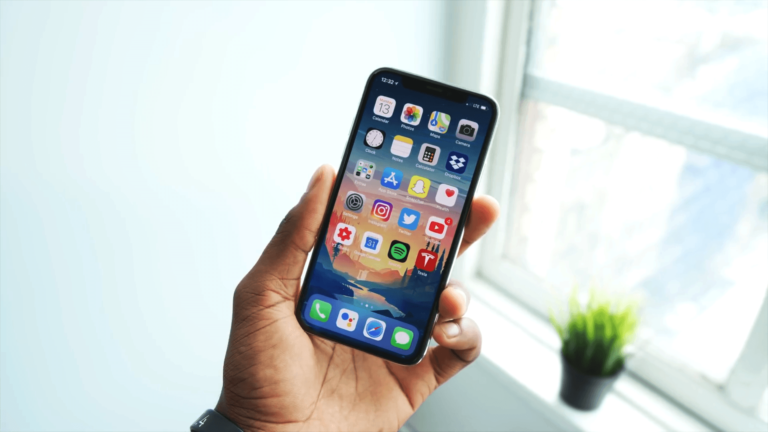 iPhone X Review: Favorite Features