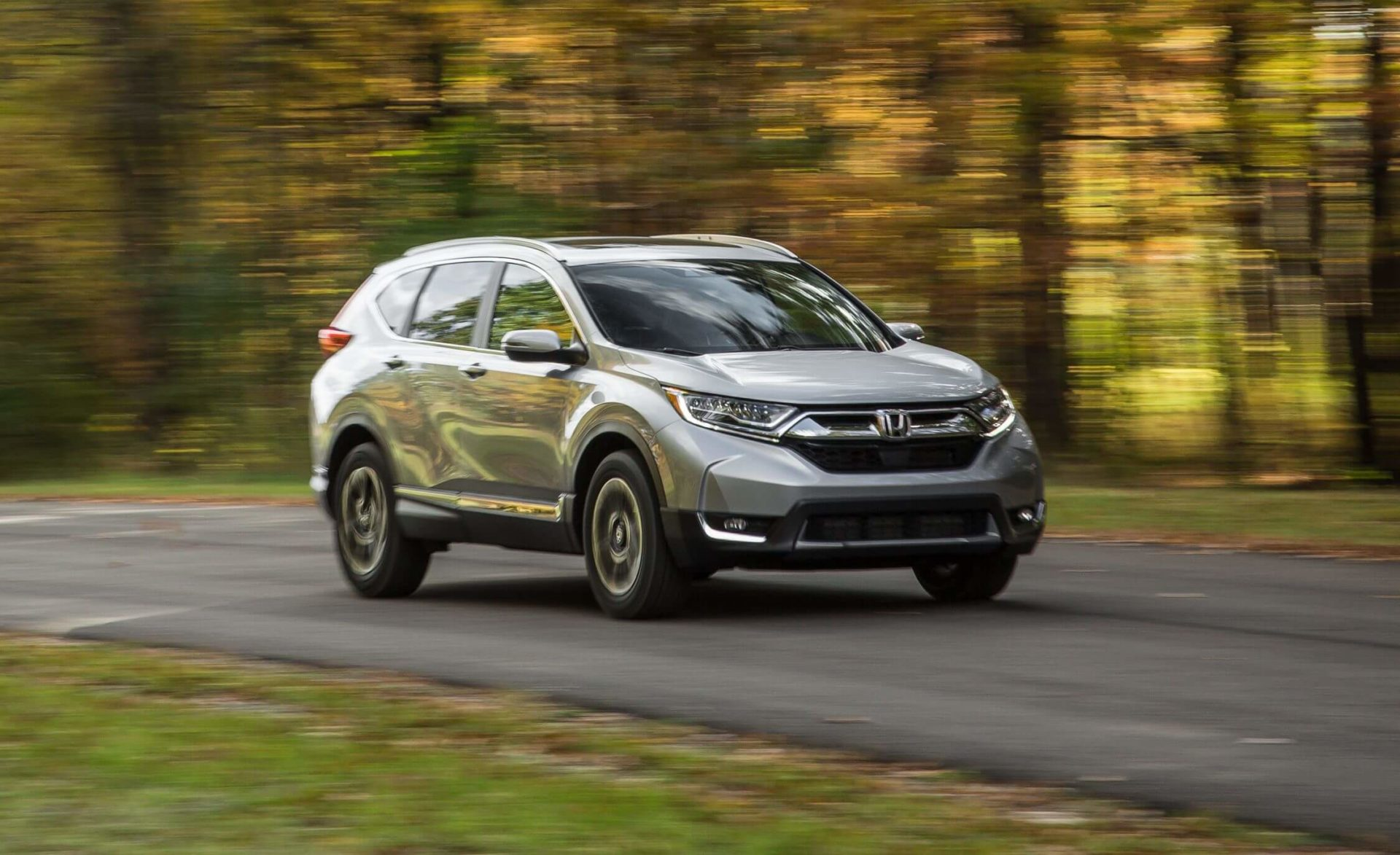 ... Excellent Honda CRV Gas Mileage, As Well As The Overall Safety And Ease  With Which The CRV Can Be Driven. It Routinely Comes Up Among The Most  Desired ...