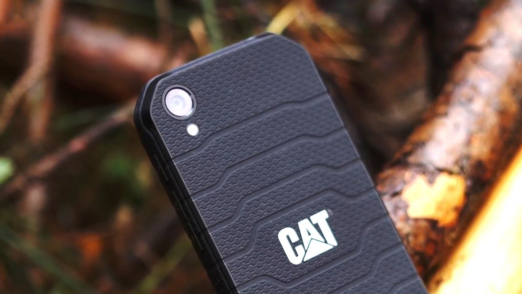 CAT S41 Rugged IP68 Phone Review