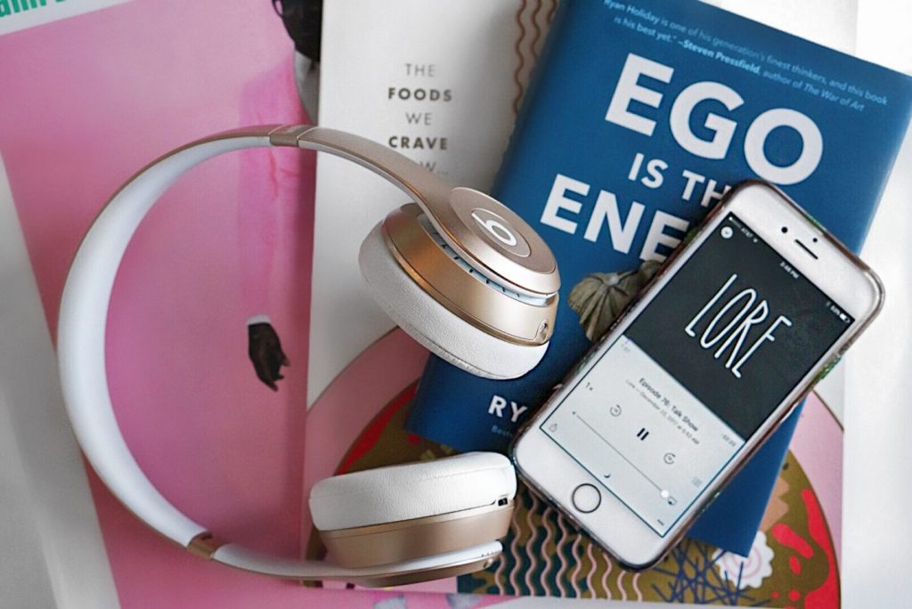 Podcasts: What To Listen To In 2019