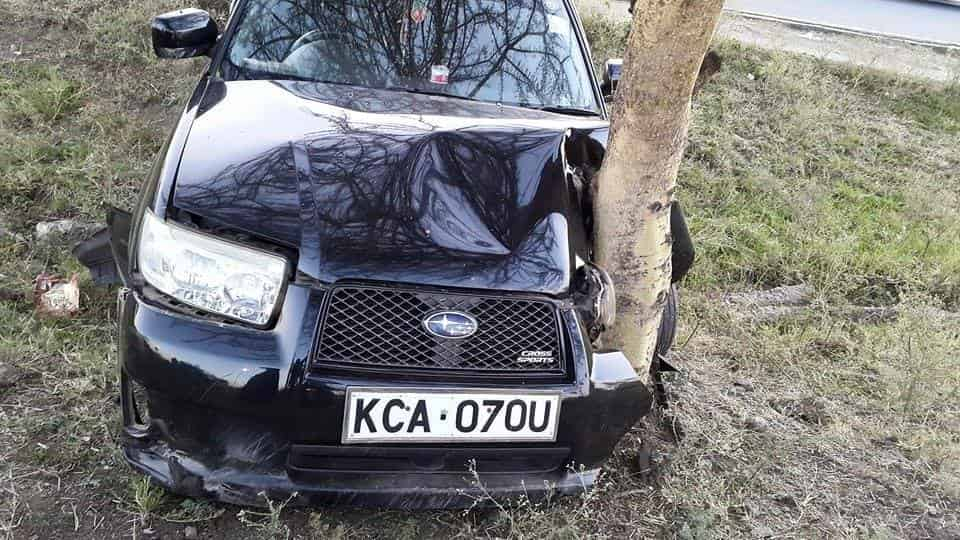 Why do you need Car Insurance in Kenya
