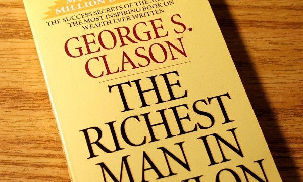 Gold Mine: Lessons From 'The Richest Man In Babylon'