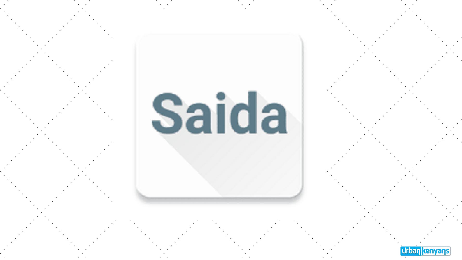 Saida Loan
