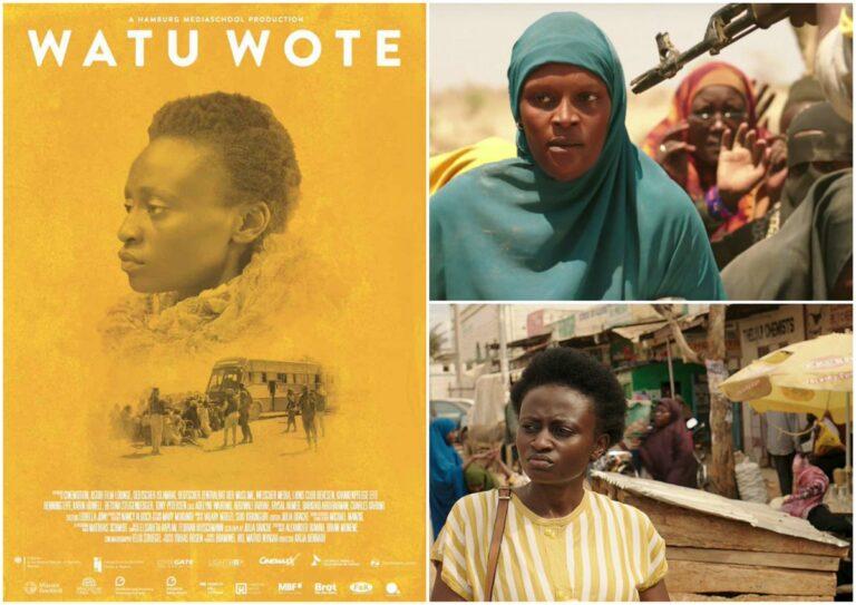 Watu Wote: A 2018 Oscar Awards Nominee