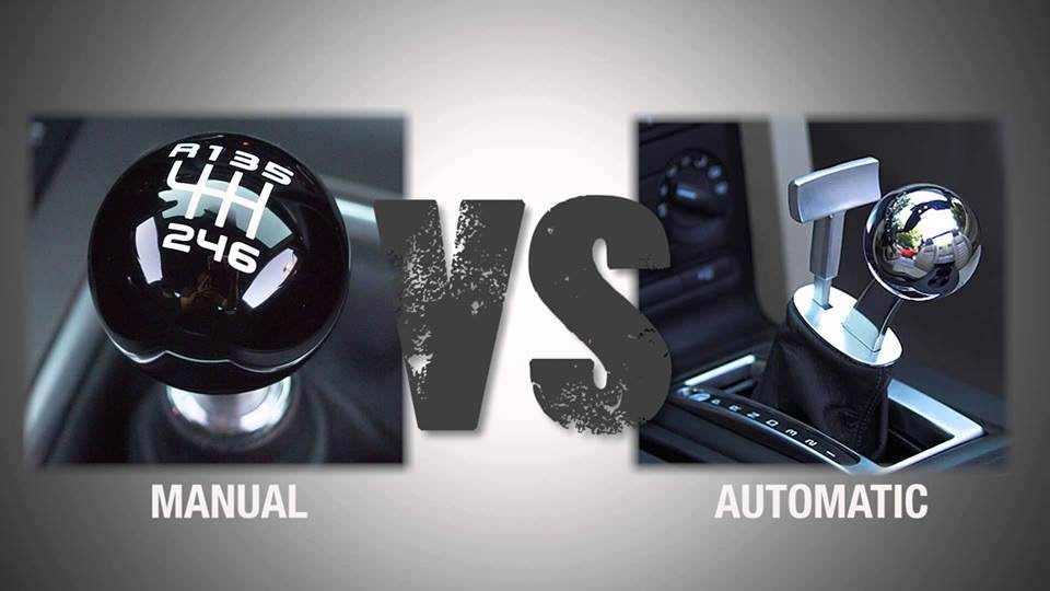 which transmission is better manual vs automatic rh urbankenyans com is manual or automatic better for off roading is manual or automatic better for drag racing