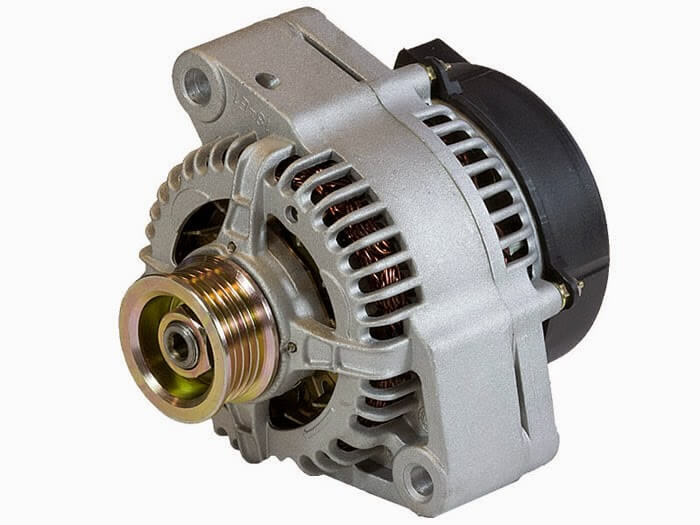 How to Diagnose a Failing Alternator