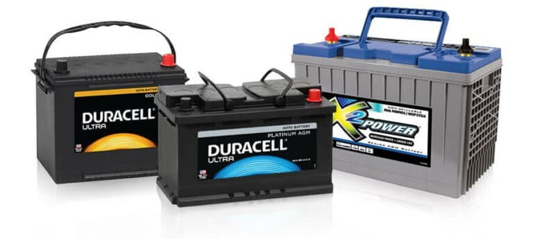 CAR BATTERY LIFE (ALL YOU NEED TO KNOW)