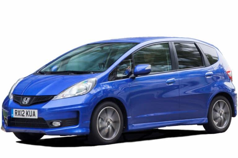 BUYERS!! Be Aware Of These Honda Fit Problems
